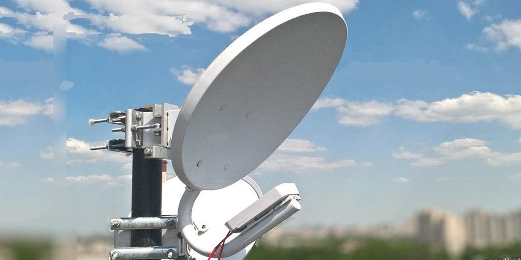 HFT trading wireless link