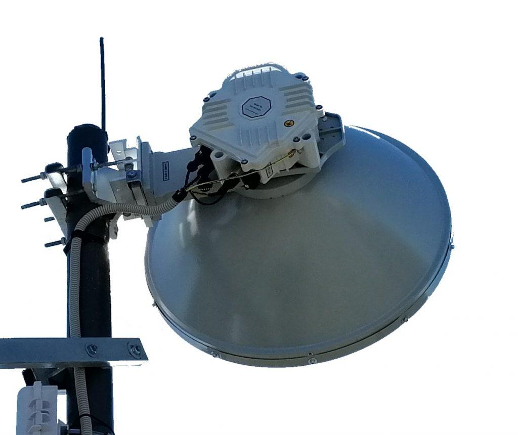 PPC-10G 10GE radio