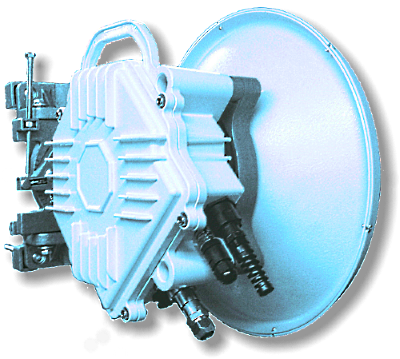 10 Gbps Super-High Capacity Radio