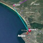 PPC-10G Radios Tested Over Black Sea in Anapskaya Bay on 10 km for Reflections from Sea Surface